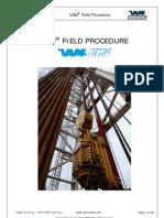 Vam Field Procedure - Vfp Vam Eis v3.1