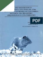 Estudio sistematico del género Cavias, Pallas 1766 (1).pdf