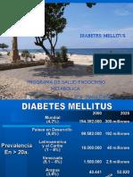 PROGRAMA DM IND MEDICOS GENERALES San Casimiro