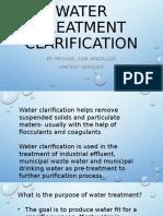 Water-Treatment-Clarification
