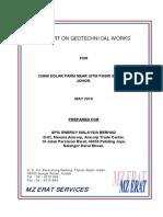 Uitm soil report.pdf