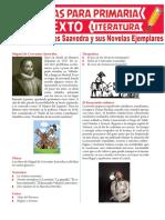 Miguel-de-Cervantes-Saavedra-y-sus-Novelas-Ejemplares-para-Sexto-Grado-de-Primaria