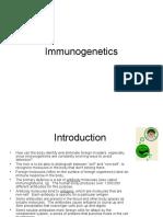 Immunogenetics.ppt