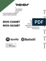 Pionner_MVH-S300BT