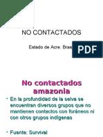 NO CONTACTADOS