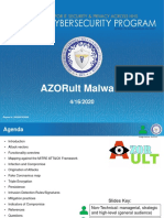TLP_WHITE_UNCLASSIFIED_20200416-AzoRult_Malware