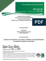 ICC-ESR 1917 para anclaje de expansión KB-TZ.pdf