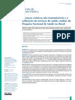 Doenças Crônicas não Transmissíveis e a Utilização de Serviços de Saúde.pdf
