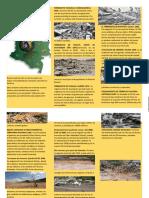 Principales desastres naturales que han afectado a Colombia