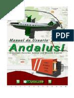 Manual de Usuario Andalusí
