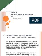 BAB II. Pendapatan Nasional..oc.pptx
