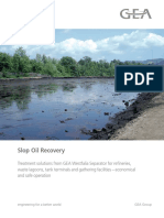 GEA_Slop_Oil_Recovery