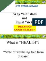 WAN- Wellness & Nature