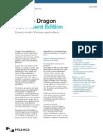 dragon_sdkclient_datasheet
