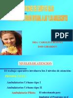 FUNCIONES DEL EQUIPO DE SALUD