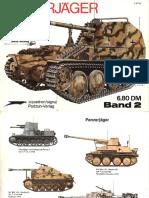 Waffen-Arsenal - 002 - 1975 - Panzerjäger