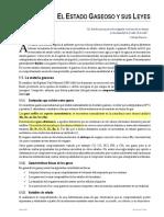 CAPITULO 4-EL ESTADO GASEOSO, PARTE 1, INTRODUCCION