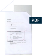 Discriminant Analysis Statistics Correction