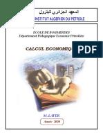 Calcul Economique - PRC_LRP_2- Janvier 2020.pdf