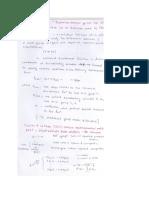 Discriminant analysis how to solve