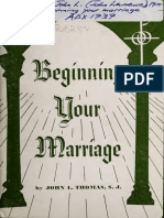 Beginning Your Marriage - Thomas, John Lawrence, S.J._6034