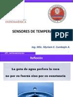 6. Sensor Temperatura