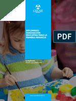 Módulo - Expresión Artistica en la Primera Infancia diplomado
