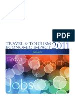 Report - Travel and Tourism Economic Impact 2011.pdf