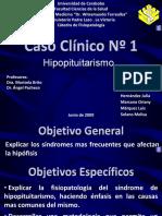 CASO CLINICO2 FISIOPATOLOGIA