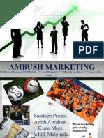 AMBUSH_MARKETING