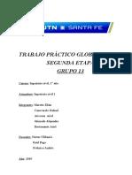 -TP 5 SEGUNDA ETAPA  - G13