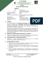 Silabo - Frutales caducifolios Seme VI 2020