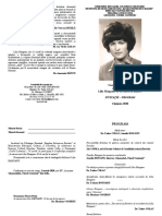 Invitatie-program Conferin_a _tiintifica In memoriam Liliana Hanganu - 65 ani de la nastere, 03.03.2020
