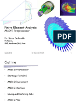 FEM ANSYS Preprocessor.pdf