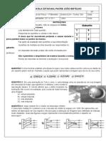1 Prova Bimestral - EJA Segundos Anos.docx