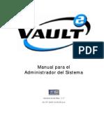 Vault2 - Manual Ingeniero