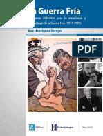 La Guerra Fria - Ana Henriquez Orrego.pdf