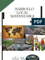 Desarrollo local sustentable introducción