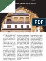 The Arab - Granada