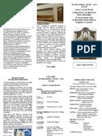 30 dic. 2018 Concerto organo - pieghevole.doc