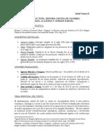 ficha 3, Historia Concisa de Colombia, J.La Rosa