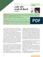 Utilizzo locale dei rimedi floreali di Bach