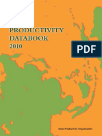 APO Productivity Databook 2010