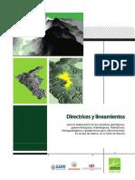 AMVA_Directrices y lineamientos para la elaboración de los estudios geológicos, geomorfológicos