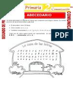 El-Abecedario-para-Segundo-de-Primaria