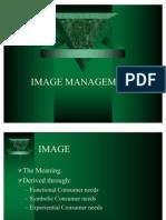 brand image