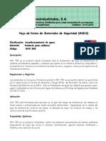 HOJAS MSDS O FICHA TECNICA Caldera.pdf