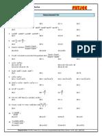 m02 - Trigonometry ratios