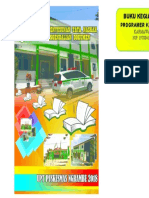 Cover Log Book