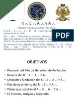 R.E.A.yA. VictorColina